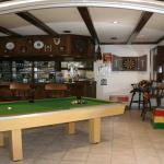 Highlander bar - Pool, Darts, Sport and Drinks